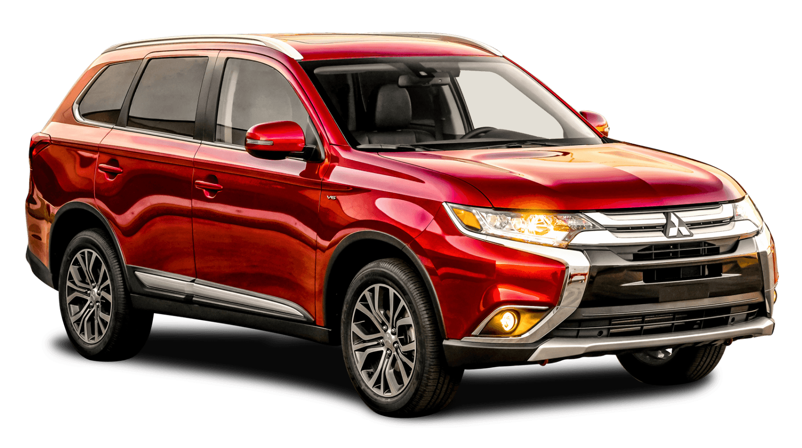 Скрутить пробег Mitsubishi