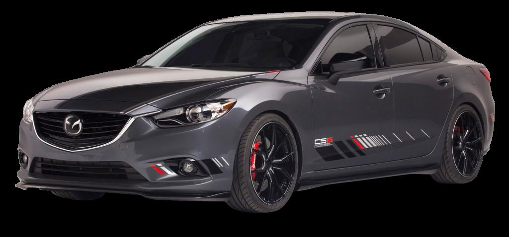 Скрутить пробег Mazda
